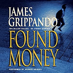 Found Money Audiobook