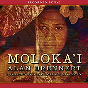 Moloka'i Audiobook