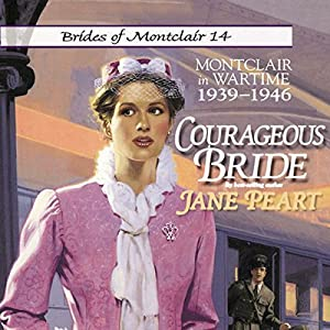 Courageous Bride Audiobook