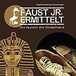 Das Amulett des Tutanchamun (Faust jr. ermittelt 05) | Ralph Erdenberger,Sven Preger