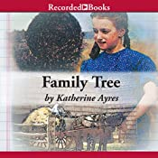 Family Tree | [Katherine Ayres]