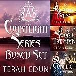 Courtlight Series Boxed Set (Books 1, 2, 3) | Terah Edun