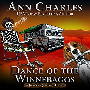 Dance of the Winnebagos Audiobook