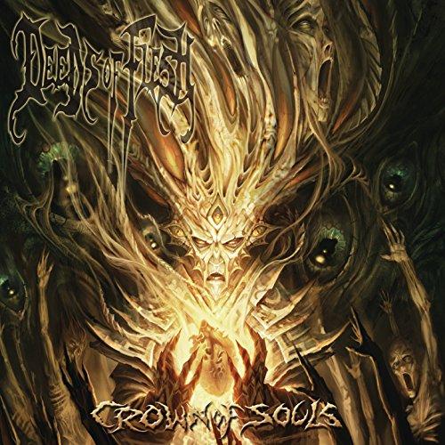 Deeds Of Flesh-Crown Of Souls-(ULR60021-2)-CD-FLAC-2005-86D Download