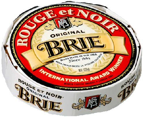 Original Brie by Gourmet-Food