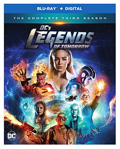 Legends Tomorrow