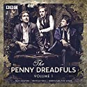 The Penny Dreadfuls: Volume 1: Guy Fawkes; Revolution; Hereward the Wake Radio/TV Program by Humphrey Ker, David Reed, Thom Tuck Narrated by  full cast, Miles Jupp, Richard E Grant, Sally Hawkins, Justin Edwards, Kevin Eldon, Marek Larwood, Margaret Coburn-Smith