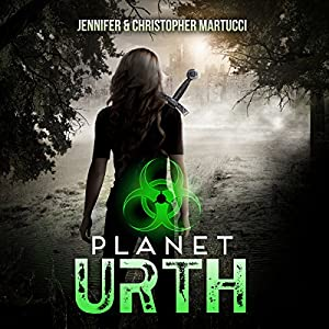 Planet Urth Audiobook
