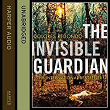 The Invisible Guardian (       UNABRIDGED) by Dolores Redondo Narrated by Emma Gregory