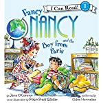 Fancy Nancy and the Boy from Paris | Jane O'Connor,Robin Preiss Glasser