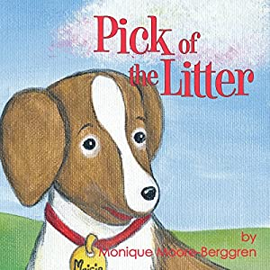 Pick of the Litter Audiobook
