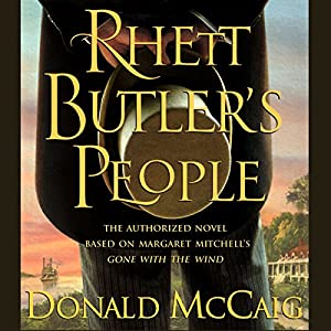 Rhett Butler's People Audiobook