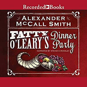 Fatty O'Leary's Dinner Party Audiobook