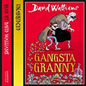 Gangsta Granny | [David Walliams]