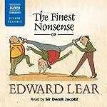 The Finest Nonsense of Edward Lear | Edward Lear