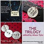 Smart Ass, Bad Ass, Kiss My Ass: The Trilogy | Alison Tyler