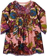 Cupcakes amp Pastries Little Girls39 Boho Dress ToddlerKid