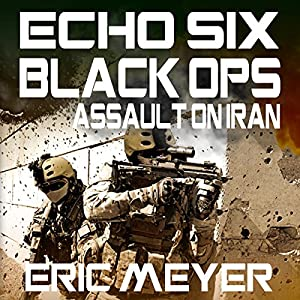 Assault on Iran Audiobook