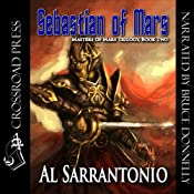 Sebastian of Mars | Al Sarrantonio