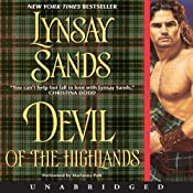 Devil of the Highlands | [Lynsay Sands]