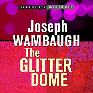 The Glitter Dome Audiobook