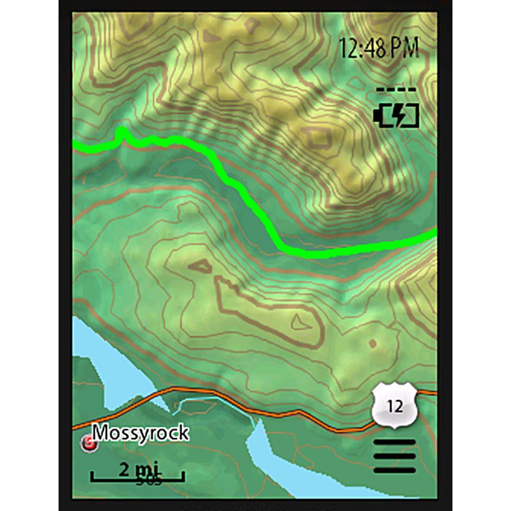 Amazon.com: Magellan eXplorist 350H Handheld GPS: GPS