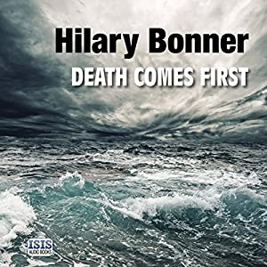 Death Comes First Audiobook