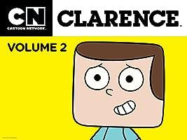Clarence Season 2 [HD]