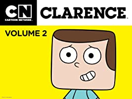 Clarence Season 2