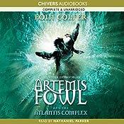 The Atlantis Complex: Artemis Fowl, Book 7 | [Eoin Colfer]