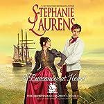 A Buccaneer at Heart: The Adventurers Quartet, Book 2 | Stephanie Laurens