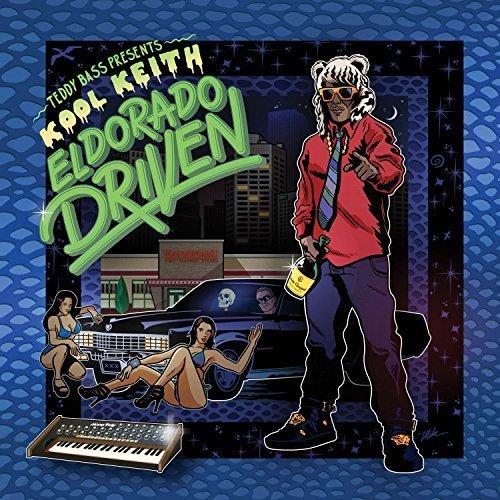 Kool Keith-El Dorado Driven-CD-FLAC-2014-FrB Download