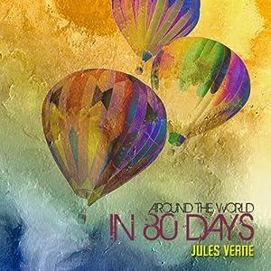 Around the World in 80 Days   [Jules Verne]