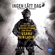 Ingen ltt dag [No Easy Day] | [Mark Owen, Kevin Maurer]