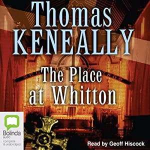 The Place at Whitton Audiobook