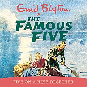 Famous Five: 10 Audiobook