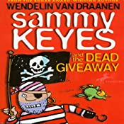 Sammy Keyes and the Dead Giveaway | [Wendelin Van Draanen]