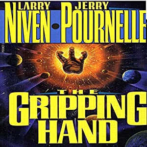 The Gripping Hand Audiobook