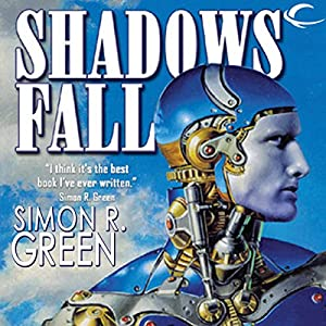 Shadows Fall Audiobook
