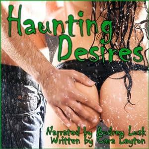 Haunting Desires Audiobook