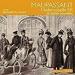 Mademoiselle Fifi et autres nouvelles | Guy de Maupassant