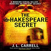 The Shakespeare Secret | [J L Carrell]