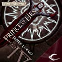Prince of Lies: Forgotten Realms: The Avatar, Book 4 (       UNABRIDGED) by James Lowder Narrated by Nicole Greevy