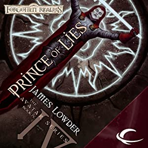 Prince of Lies: Forgotten Realms: The Avatar, Book 4 | [James Lowder]