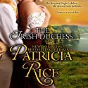 The Irish Duchess (       UNABRIDGED) by Patricia Rice Narrated by Roger Clark