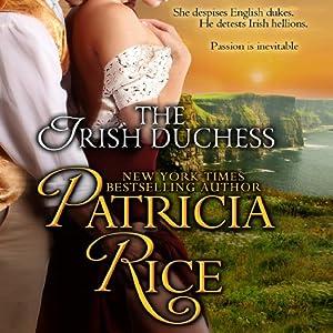 The Irish Duchess Audiobook