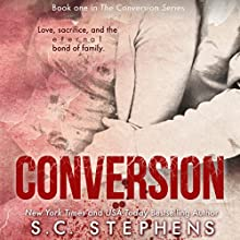 Conversion (       UNABRIDGED) by S. C. Stephens Narrated by Piper Goodeve