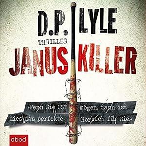 Januskiller (Dub Walker 1) Hörbuch