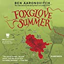 Foxglove Summer: A Rivers of London Novel (Peter Grant, Book 5) Audiobook by Ben Aaronovitch Narrated by Kobna Holdbrook-Smith