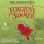 Foxglove Summer: A Rivers of London Novel (Peter Grant, Book 5) | Ben Aaronovitch